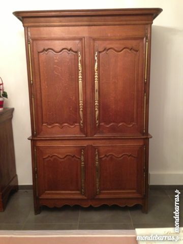 BUFFET NORMAND 800 Marly (59)