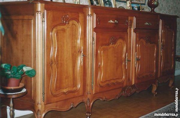 achetez buffet bas salle occasion annonce vente la. Black Bedroom Furniture Sets. Home Design Ideas