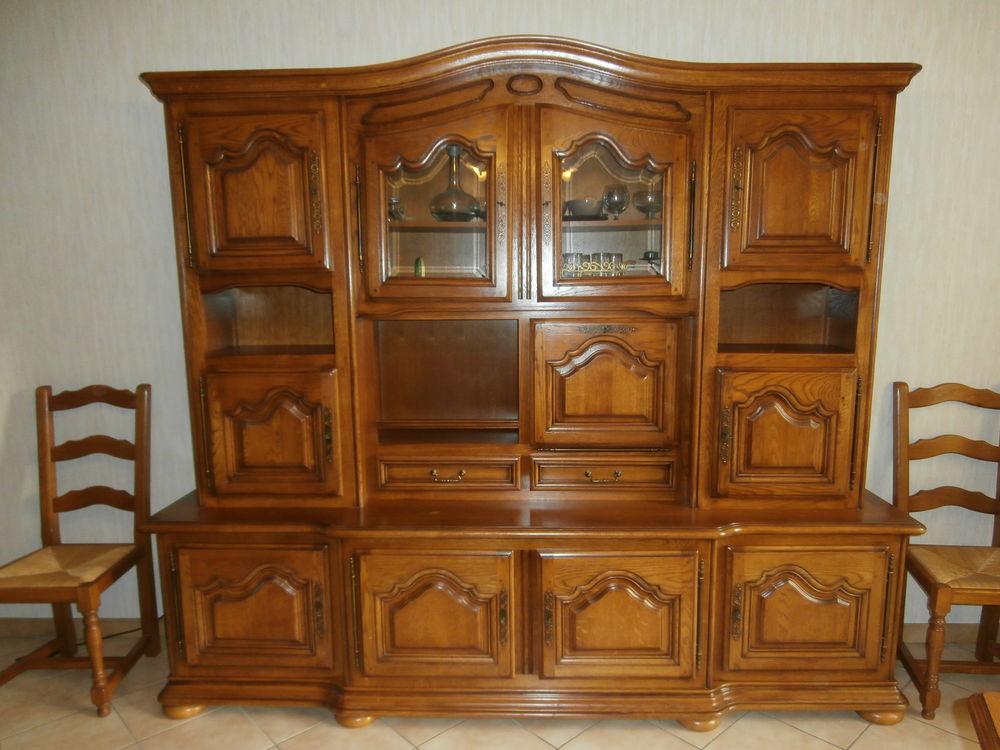 meubles en ch ne occasion dans le tarn et garonne 82 annonces achat et vente de meubles en. Black Bedroom Furniture Sets. Home Design Ideas
