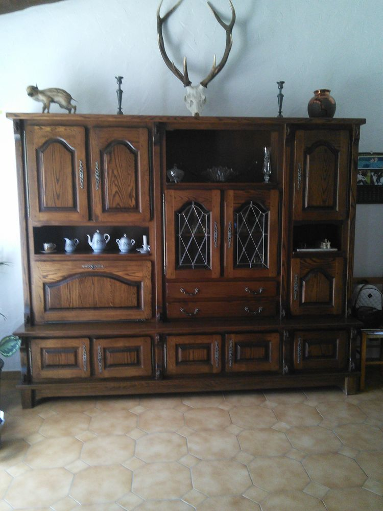 buffets occasion annonces achat et vente de buffets paruvendu mondebarras page 8. Black Bedroom Furniture Sets. Home Design Ideas