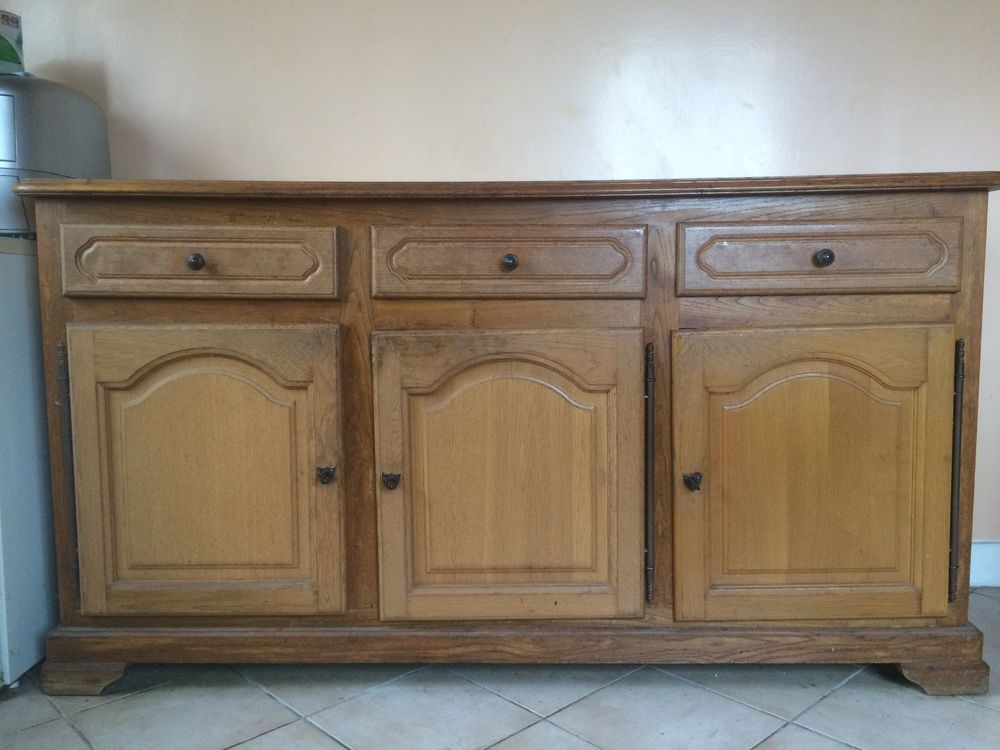 Buffet style ancien 200 Sorges (24)
