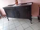Buffet style barbadien  250 Martinique (97)