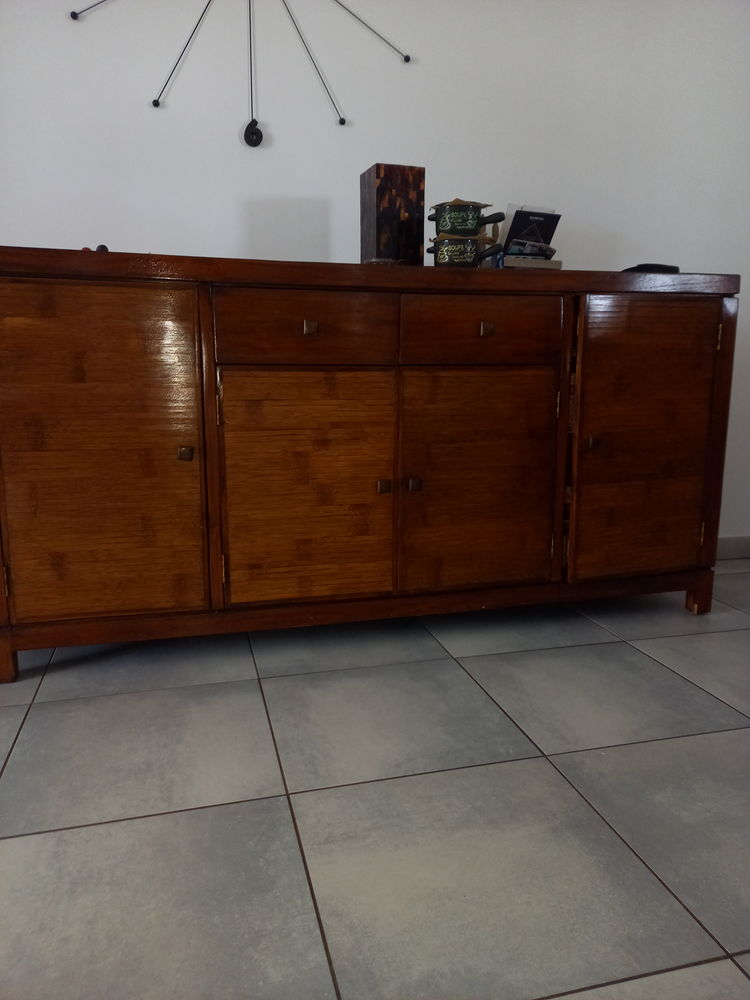 Buffet style colonial Meubles