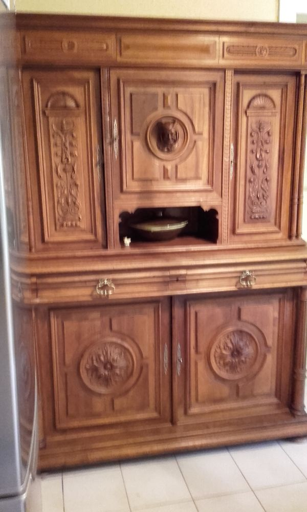 Buffet  Style *henry II  300 Nervieux (42)
