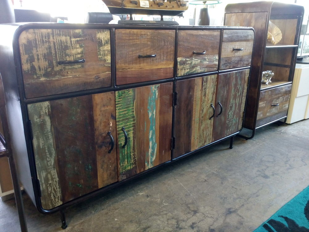 Buffet Style Industriel 850 Toulouse (31)