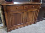 Buffet style Louis Philippe 220 Toulouse (31)