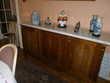 buffet bas de style 4 portes Meubles