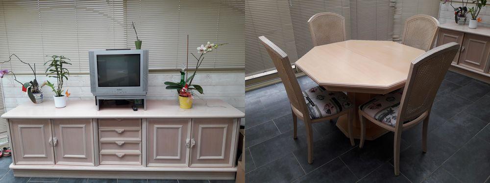 Chaises de jardin occasion viry ch tillon 91 annonces achat et vente de chaises de jardin - Table a pizza viry chatillon ...