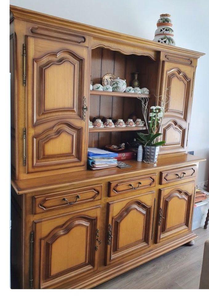 Buffet , table et chaise  80 Villenave-d'Ornon (33)