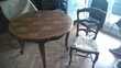 buffet, table et chaises Meubles