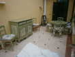 Buffet;Table,Chaises, Provencaux, sigés 'EVA RECKING'