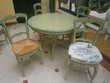 """Buffet;Table,Chaises, Provencaux, sigés """"EVA RECKING"""" Meubles"""
