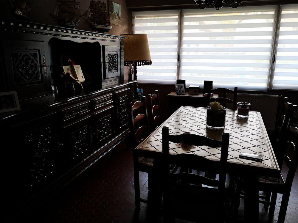 BUFFET, TABLE, 6 CHAISES, ARGENTIER, MEUBLE BAS, LAMPADAIRE 500 Marcq-en-Barœul (59)