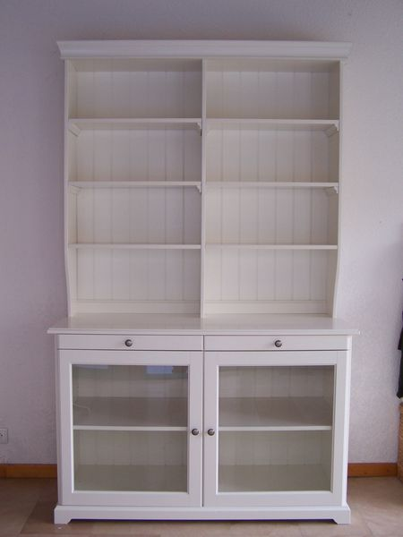 buffet blanc laqu ikea beautiful best banc tv marviken. Black Bedroom Furniture Sets. Home Design Ideas
