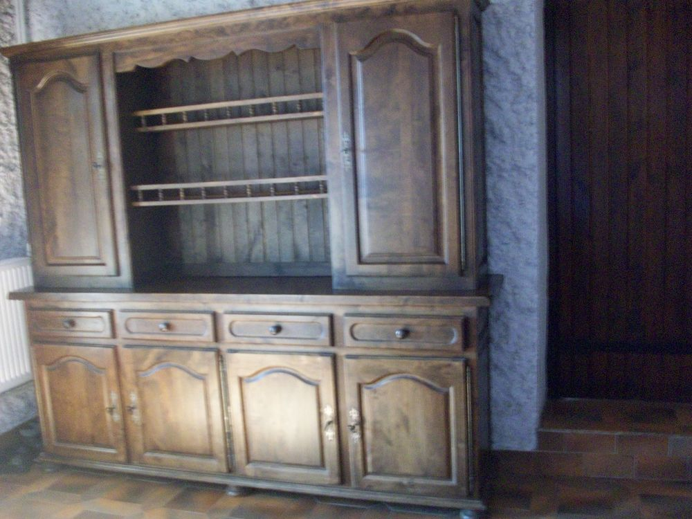Achetez buffet vaisselier de occasion, annonce vente à Souternon (42 ...