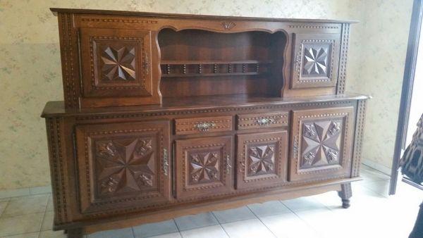 vaisseliers occasion carcassonne 11 annonces achat et vente de vaisseliers paruvendu. Black Bedroom Furniture Sets. Home Design Ideas
