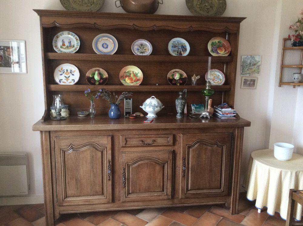 buffet vaisselier  150 Notre Dame Du Guildo (22)