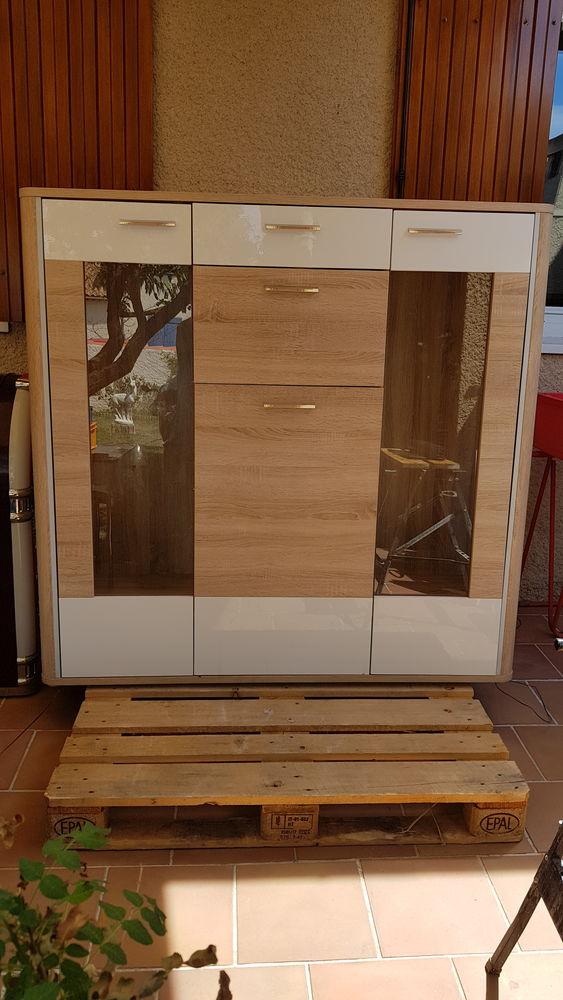 Buffet vitrine 150 Miramas (13)