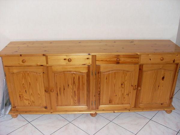 buffets bas occasion rouen 76 annonces achat et vente de buffets bas paruvendu mondebarras. Black Bedroom Furniture Sets. Home Design Ideas