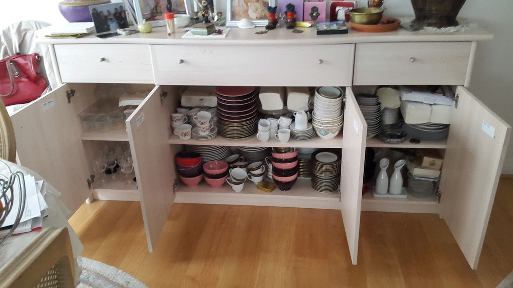 buffet 200 Le Chesnay (78)