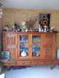 Lot de 2 buffets