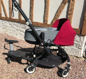 Bugaboo Bee+ pack complet 550 Bois-Colombes (92)