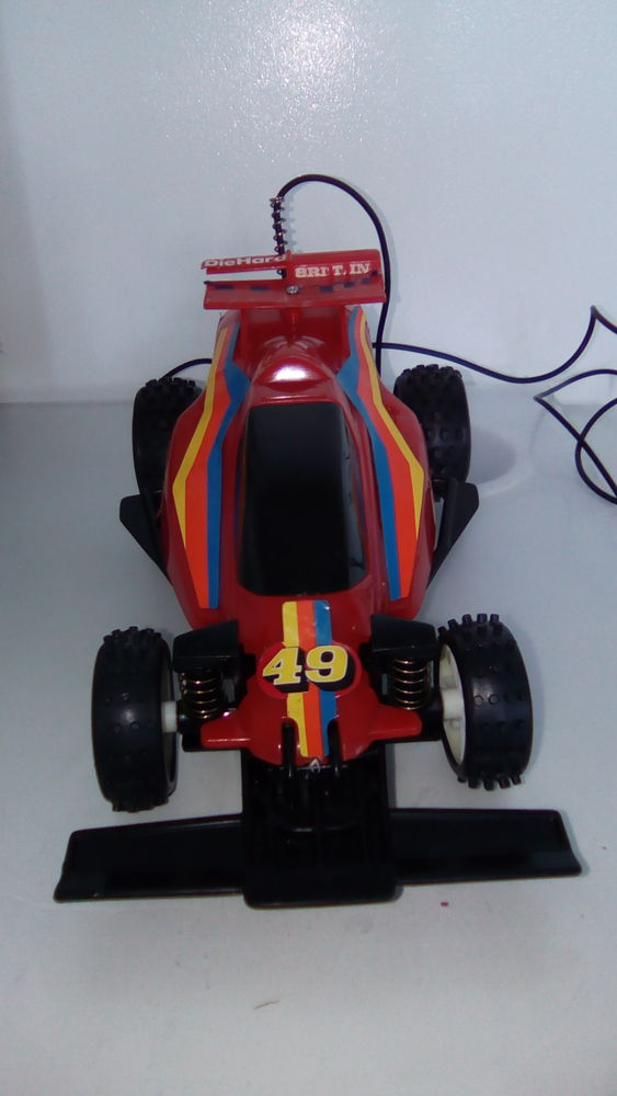 BUGGY RC FILOGUIDE 5 Beauvais (60)