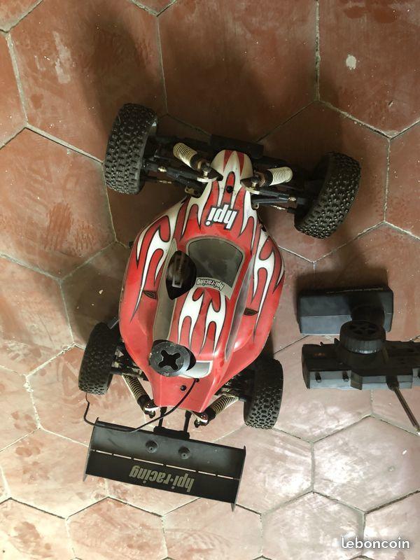 buggy hpi trophy 3.5 200 Canet (34)