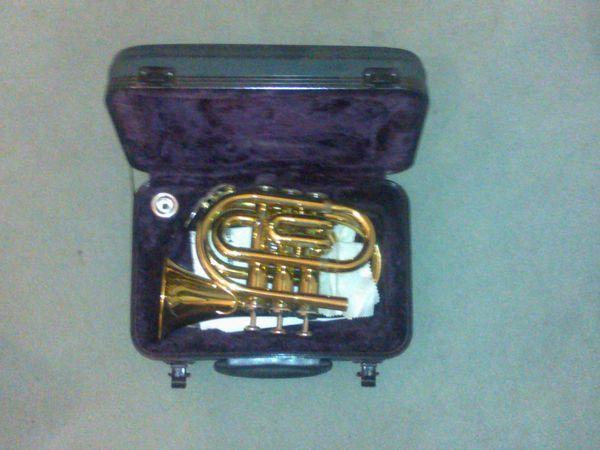 Bugle CHEVALIER excellent état 0 Le Tampon (97)