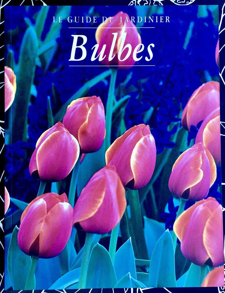Bulbes, le guide du jardinier de Roger Mann, Beau livre neuf 4 L'Isle-Jourdain (32)