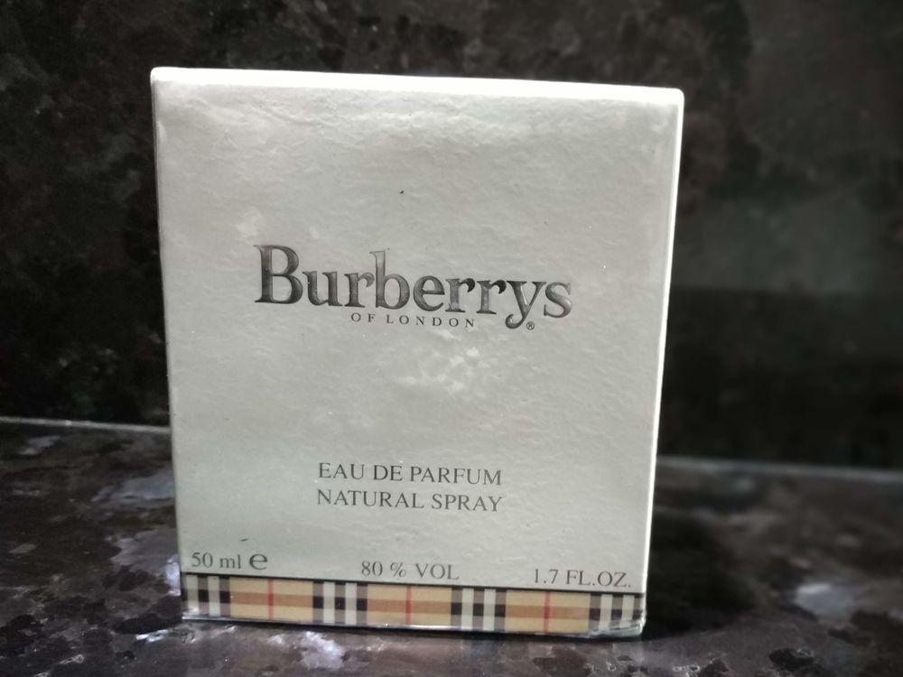 Burberrys Natural Spray FEMME- Eau de parfum 50 ml 22 Paris 15 (75)