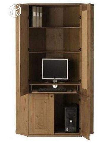 Bureau D Angle Ikea