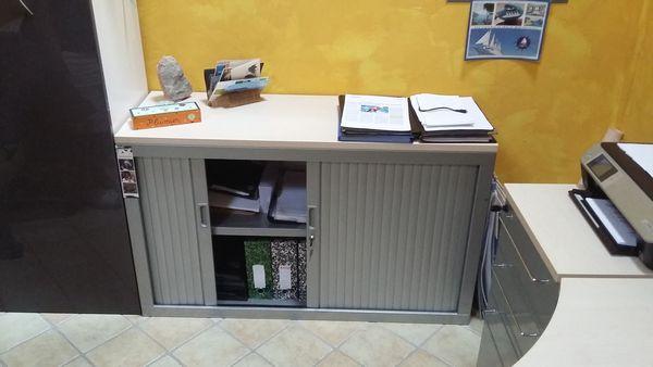 achetez bureau d 39 angle occasion annonce vente bourg. Black Bedroom Furniture Sets. Home Design Ideas