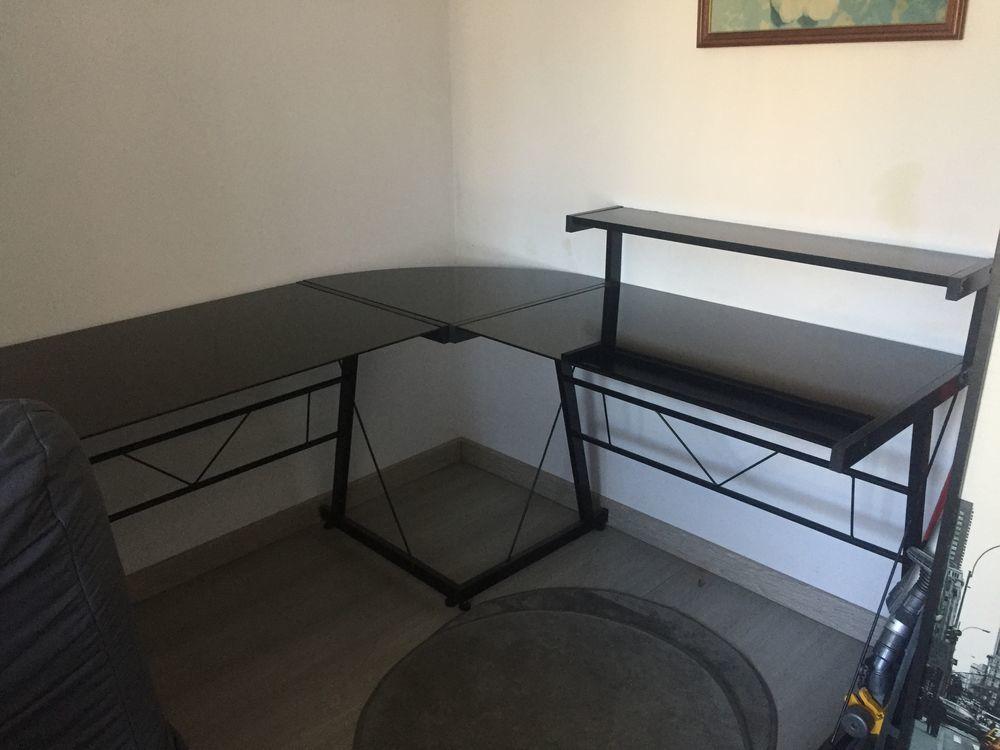 Bureau d'angle en verre  100 Libourne (33)