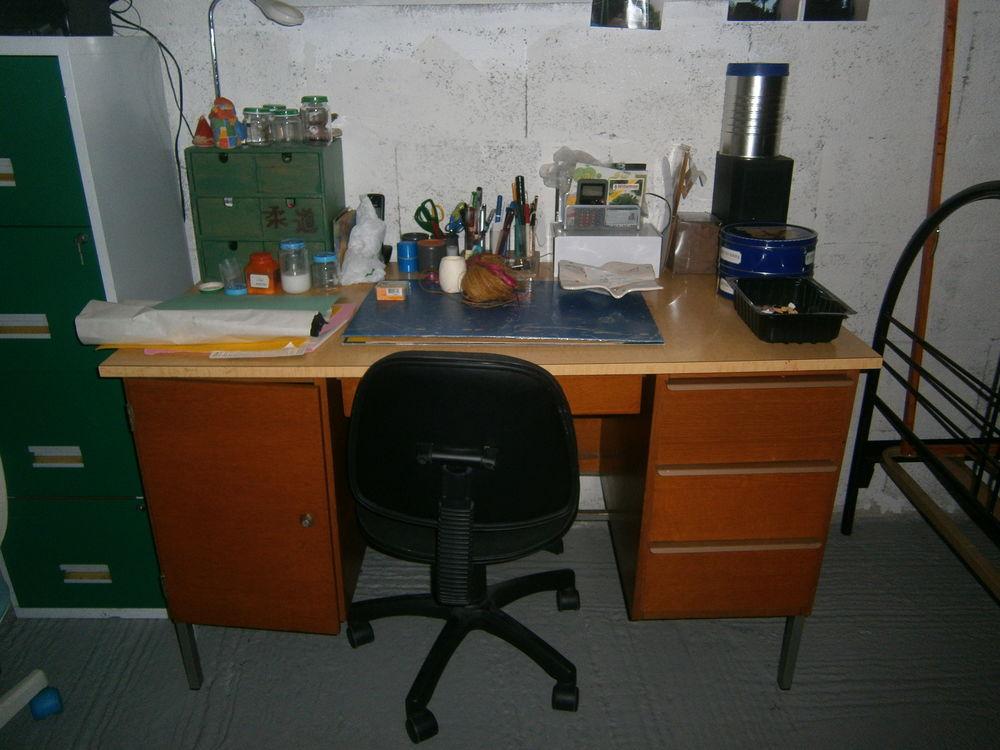 bureau année 1950 50 Communay (69)