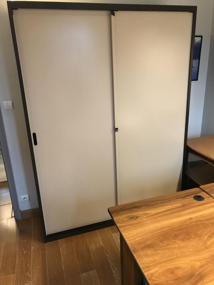 bureau armoire et fauteuil de bureau 570 Seignelay (89)