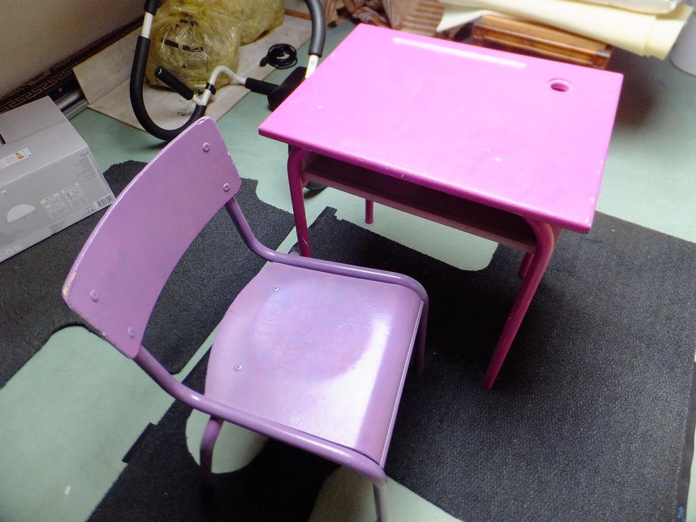 bureau avec chaise 40 Betton (35)