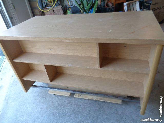 Achetez bureau en bois occasion annonce vente à changé