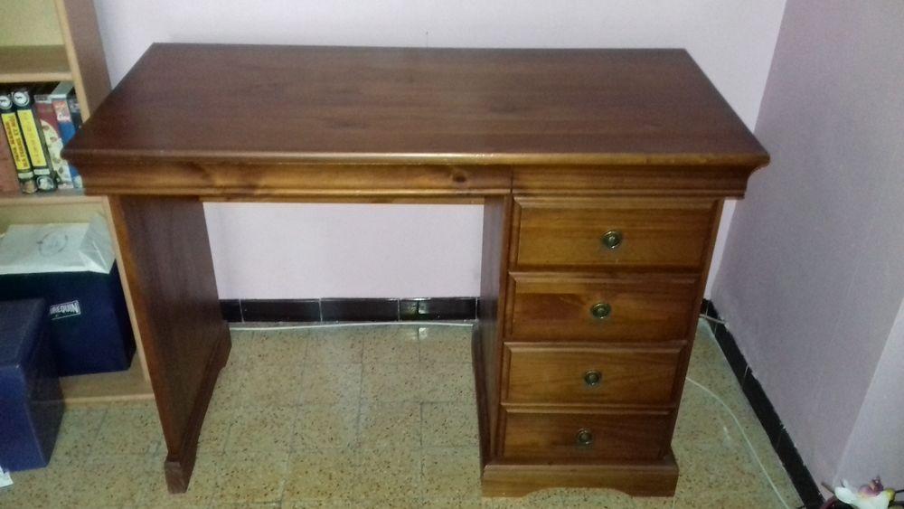 Achetez bureau en bois occasion annonce vente à salon de provence