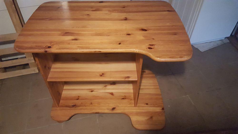 bureau en bois sapin 0 Brindas (69)