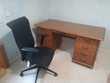 Bureau  en bois Le Beausset (83)