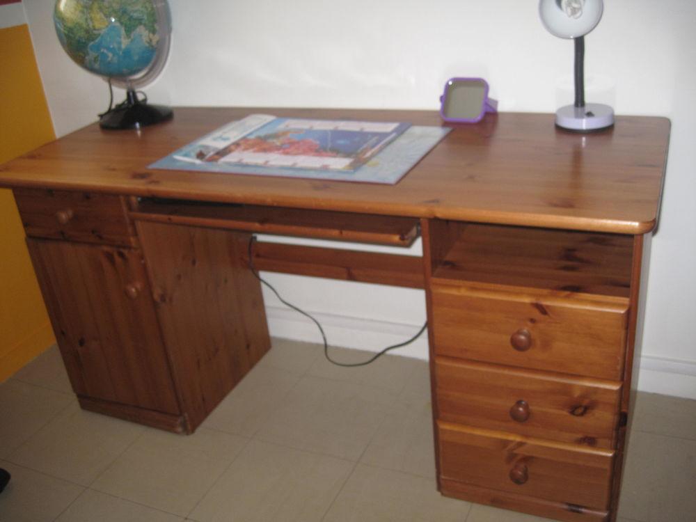 bureau en bois 110 Montreuil (93)