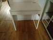 Bureau et chaise 15e bordeaux Meubles