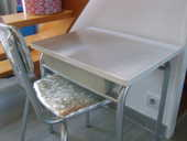 bureau et chaise enfant 15 Arnage (72)