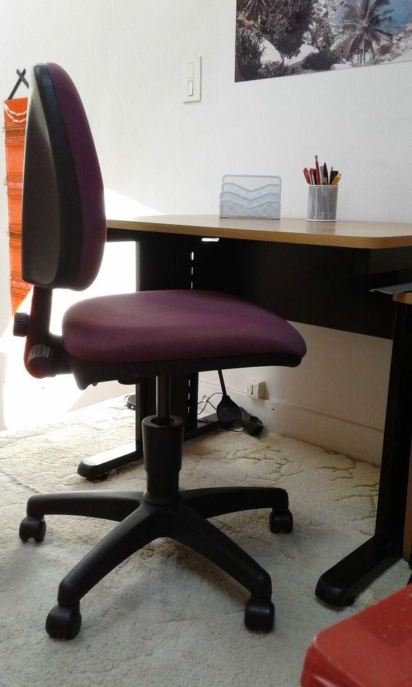 Bureau et chaise 0 Châtenay-Malabry (92)