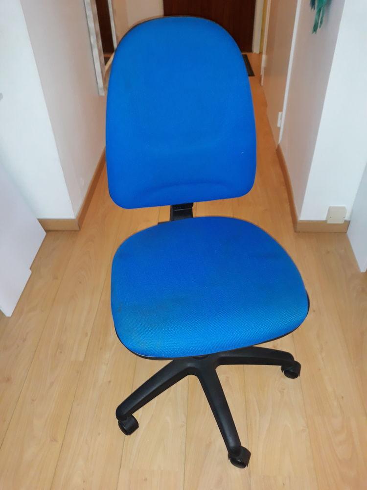 bureau + chaise 40 Pessac (33)