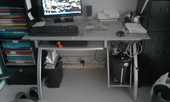 Bureau+ Chaise 120 Rillieux-la-Pape (69)