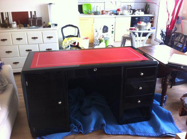 Achetez bureau art d co occasion annonce vente paris of meuble