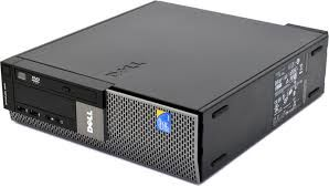 PC bureau Dell Optiplex 960, 8GB Mem,  120 Fontainebleau (77)