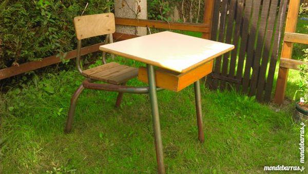 Bureau Du0027u0026eacute;colier Vintage Meubles